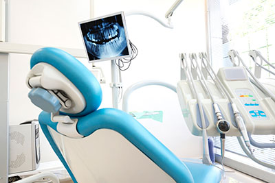 Dental Services at Nelson R. Diers Orthodontics